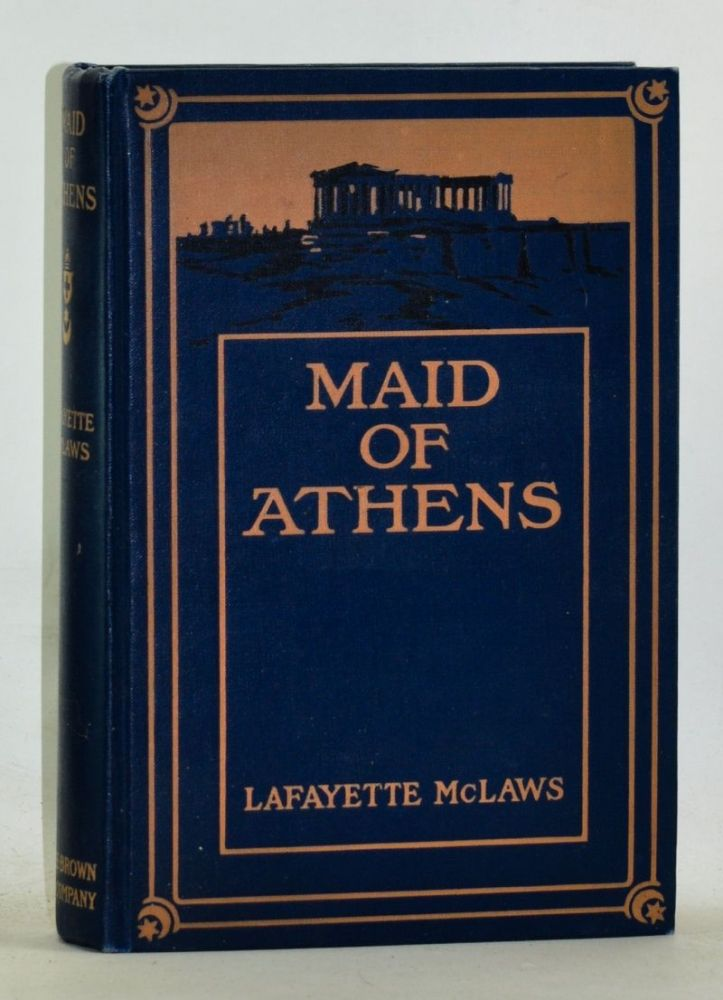 Maid of Athens. Lafayette McLaws.