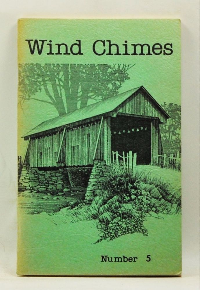 Wind Chimes Number 5 (Summer 1982). Hal Roth.