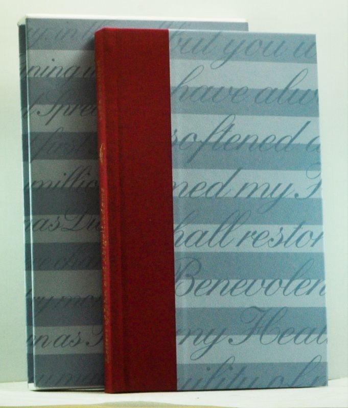 Letters of John and Abigail Adams, 1762 to 1826. William J. Bennett, John Adams, Abigail Adams, intro foreword.