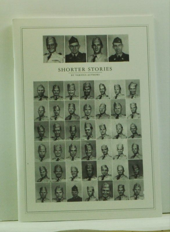 Shorter Stories by Nice People. Still More of McSweeney's Quarterly, Issue No. 4 (Late Winter 2000). Various Authors.