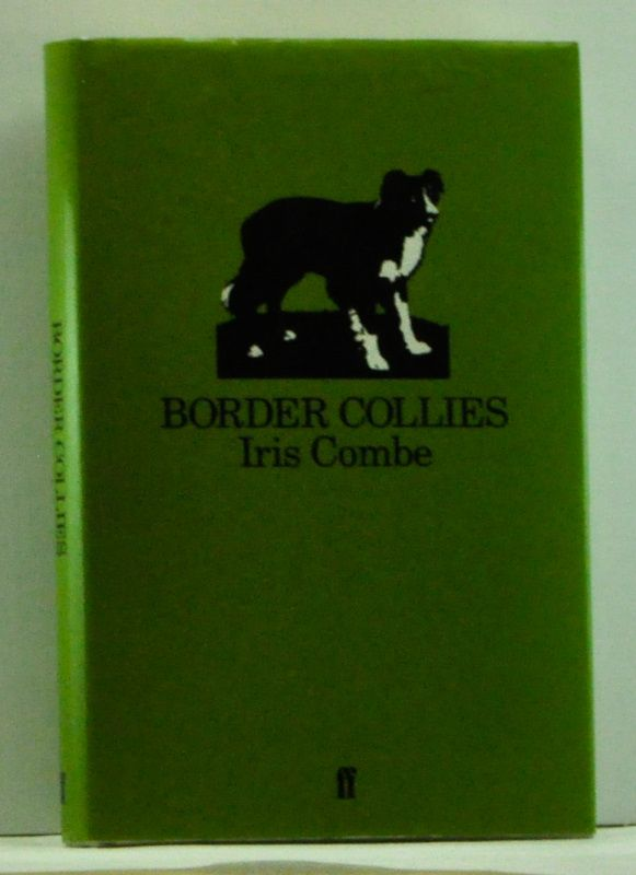 Border Collies. Iris Combe.