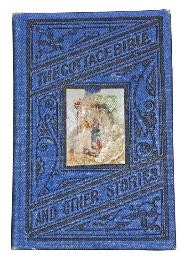 The Cottage Bible; Alice Reed, the Blacksmith's Daughter; the White Hen. Society for Promoting Christian Knowledge.