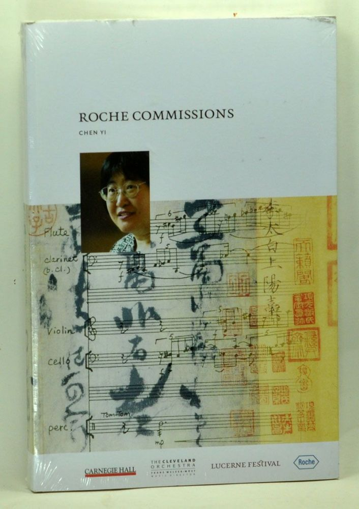 Roche Commissions. Chen Yi.