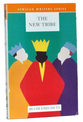 The New Tribe. Buchi Emecheta