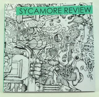 Sycamore Review, Volume 26, Number 1 (Fall/Winter 2014). Jessica Jacobs.