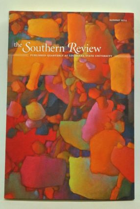 The Southern Review, Volume 50, Number 3 (Summer 2014). Jessica Faust, Emily Nemens.