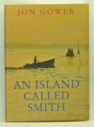 Island Called Smith. Jon Gower
