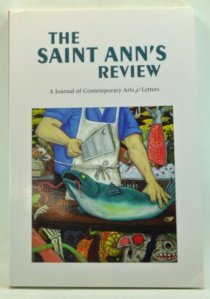 The Saint Ann's Review: A Journal of Contemporary Arts & Letters, Winter 2006. Beth Bosworth