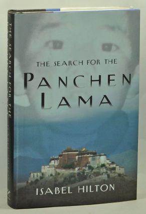 The Search for the Panchen Lama. Isabel Hilton