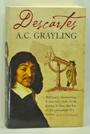 Descartes. A. C. Grayling