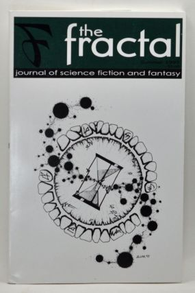 The Fractal: Journal of Science Fiction and Fantasy, Issue 7(Summer 1997). Jessica Darago, Chris Elliot.
