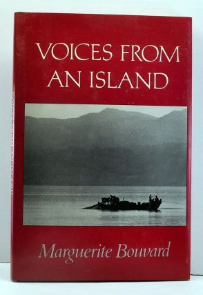 Voices from an Island. Marguerite Bouvard