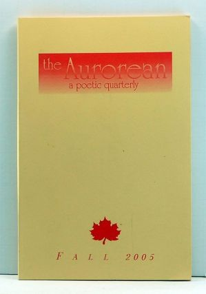 The Aurorean: A Poetic Quarterly, Volume 10, Issue 4 (September/Fall 2005). Cynthia Brackett-Vincent.