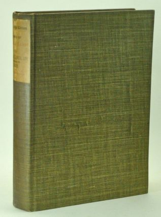 Scenes of Clerical Life; Essays and Leaves from a Notebook, in two volumes. Holly Lodge Edition