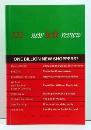 New Left Review Number 222 (March/April 1997). One Billion New Shoppers? Robin Blackburn, Richard...