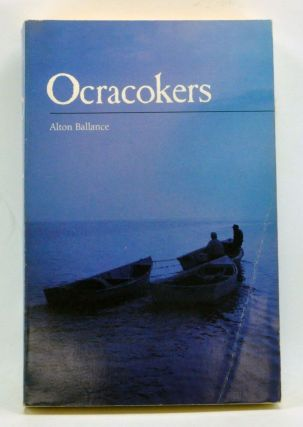 Ocracokers. Alton Ballance