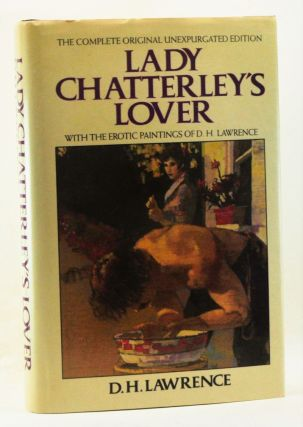 Lady Chatterley's Lover. D. H. Lawrence, Moreland Perkins, David Herbert, foreword