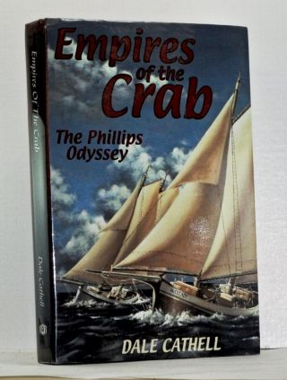 Empires of the Crab. Dale Cathell