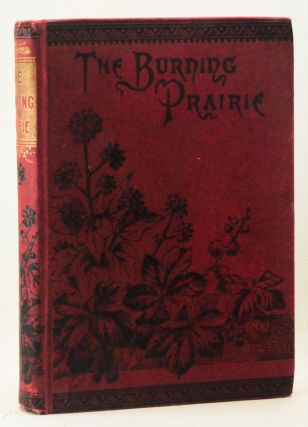 Johnstone's Farm; or, the Burning Prairie. Mrs. S. B. C. Samuels.