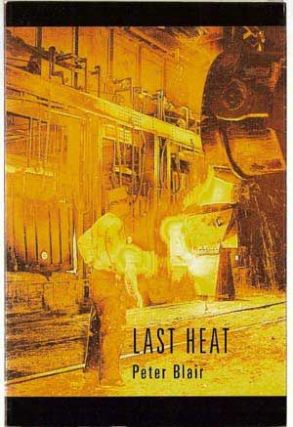 Last Heat. Peter Blair