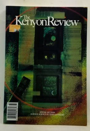 The Kenyon Review, New Series Vol. 15, No. 4 (Fall 1993). Special Section: Science, Science Fiction, and Poetry. Marilyn Hacker.
