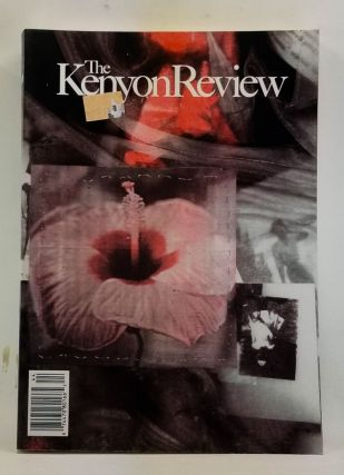 The Kenyon Review, New Series Vol. 16, No. 1 (Winter 1994). Marilyn Hacker.