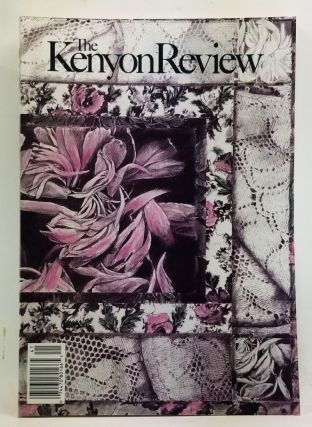 The Kenyon Review, New Series Vol. 16, No. 2 (Spring 1994). Marilyn Hacker.