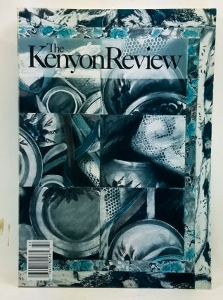 The Kenyon Review, New Series Vol. 16, No. 3 (Summer 1994). Marilyn Hacker.
