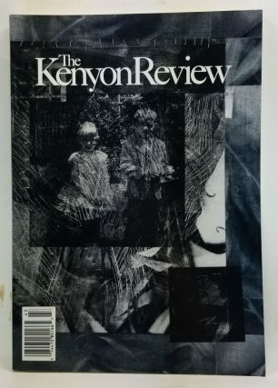 The Kenyon Review, New Series Vol. 16, No. 4 (Fall 1994). Marilyn Hacker.