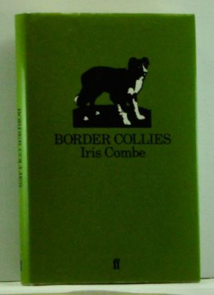 Border Collies. Iris Combe