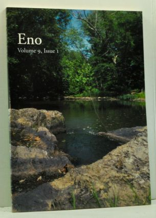 Eno, Volume 9, Issue Number 1 (Fall 2001). Ed Clayton, James Applewhite, David Southern, William...