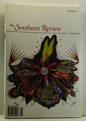 The Southern Review, Volume 45, Number 1 (Winter 2009). Jeanne M. Leiby.