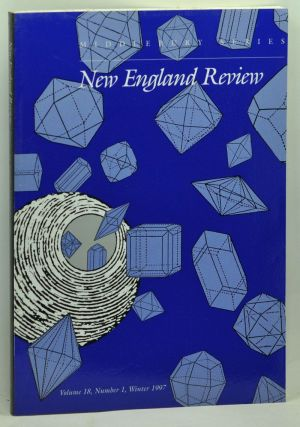 New England Review, Volume 18, Number 1 (Winter 1997). Stephen Donadio.