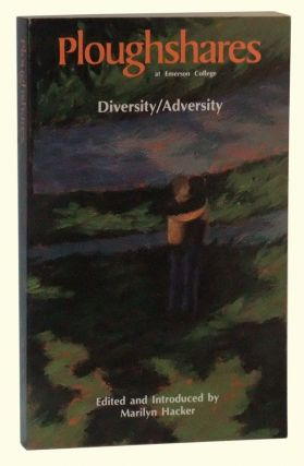 Ploughshares, Vol. 15, No. 4 (Winter 1989-90): Diversity/Adversity, A Poetry Issue. Marilyn Hacker.