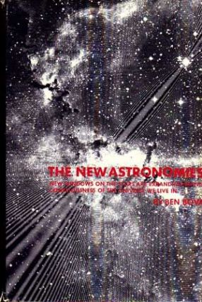 The New Astronomies. Ben Bova