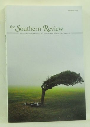 The Southern Review, Volume 50, Number 4 (Autumn 2014). Jessica Faust, Emily Nemens