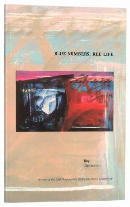 Blue Numbers, Red Life. Roy Jacobstein.