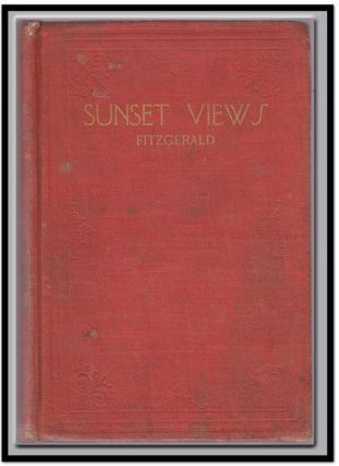 Sunset Views in Three Parts. O. P. Fitzgerald, Oscar Penn