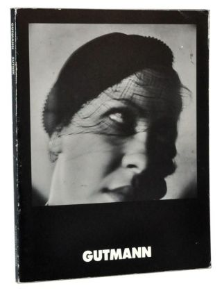 Gutmann: August 24-October 20, 1985. Maia-Mari Sutnik, Michael Mitchell
